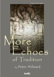 MORE ECHOES OF TRADITION