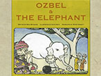 Ozbel and the Elephant(オツベルと象)・音声付 iBooks用(iPad iPhone iPod touch)