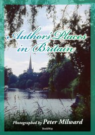 AUTHORS' PLACES IN BRITAIN