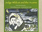 Judge Wildcat and the Acorns(どんぐりと山猫)・音声付 iBooks用(iPad iPhone iPod touch)
