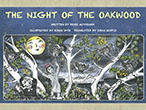 The Night of the Oakwood(かしわばやしの夜)・音声付 iBooks用(iPad iPhone iPod touch)
