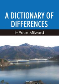 A DICTIONARY OF DIFFERENCES