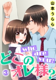 who are you? どこのオレ様? 3